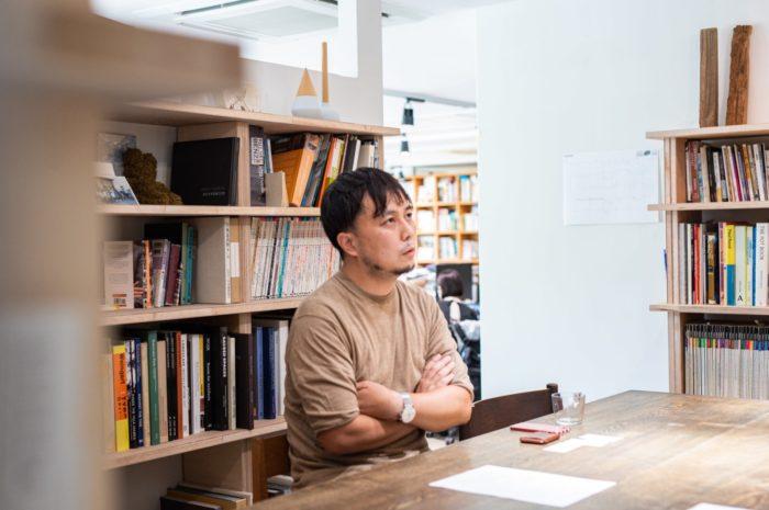 ローカルから問い直す「メディアの役割とはなにか?」『IN/SECTS』編集長・松村貴樹さんインタビュー   ANTENNA